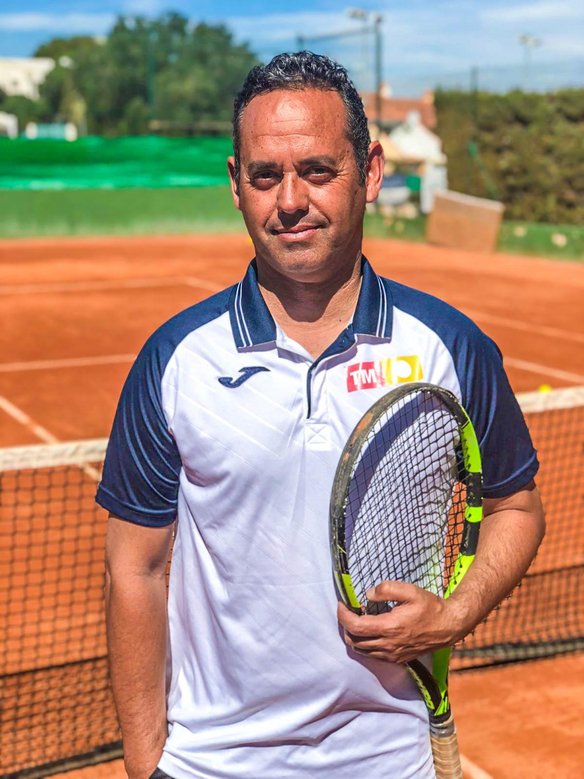 David Pérez Lalanda