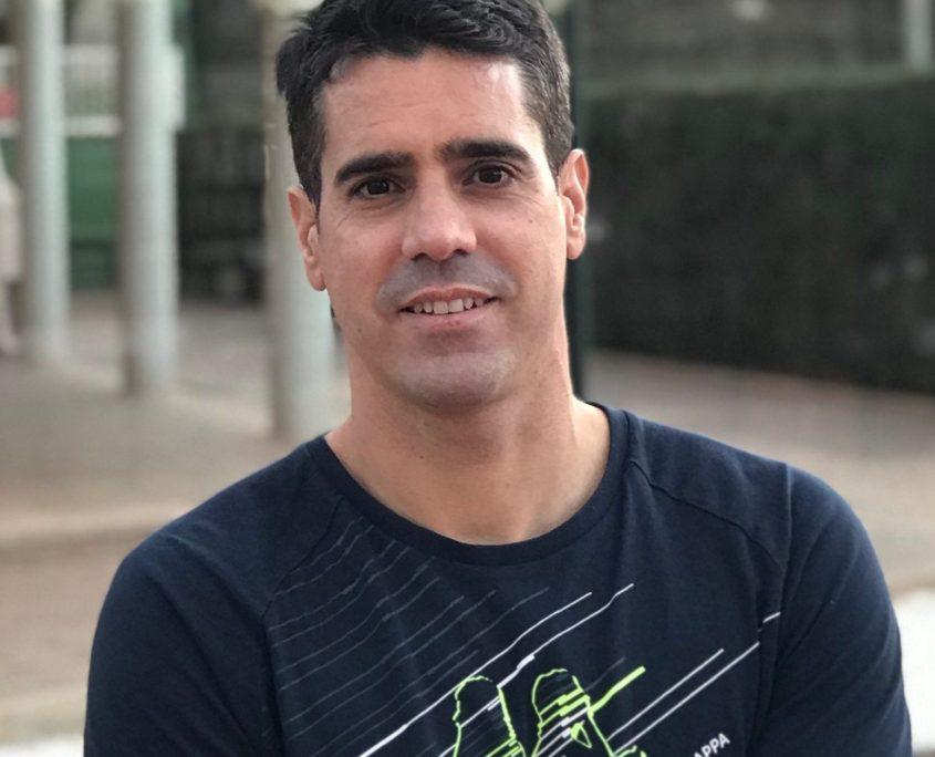 Javier Ricote